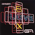 Lovebox (CD)