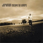 Escape To Where (CD)