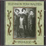 Privilege (CD)
