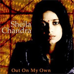 Out On My Own (CD)
