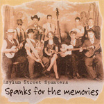 Spanks For The Memories (CD)