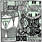 Dirty Ditties EP (CD)