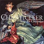 Sing We Christmas (CD)