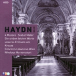 Haydn: Masses/Stabat Mater/7 Last Words (3CD)