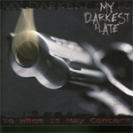 To Whom It May Concern (CD)