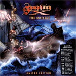 The Odyssey (CD)