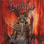 Razorblade God (CD)