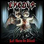 Let There Be Blood (CD)