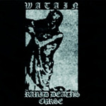 Rabid Death's Curse (Remastered) (CD)