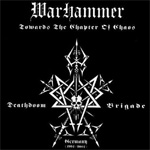 Towards The Chapter Of Chaos (Remastered) (CD)