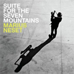 Suite For The Seven Mountains (CD)