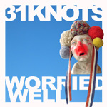Worried Well (CD)