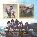 Reach For The Sky/Brothers Of The Road (CD)