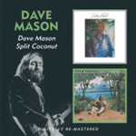 Dave Mason/Split Coconut (CD)
