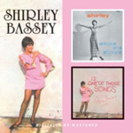 Shirley Stops The Show/12 Of Those Songs (CD)