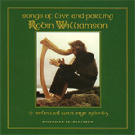 Songs For Love And Parting/Selected Writings (CD)