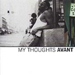 My Thoughts (CD)