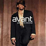Private Room (CD)