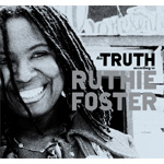 The Truth According To Ruthie Foster (CD)