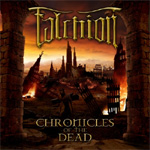 Chronicles Of The Dead (CD)