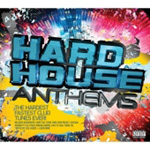 Hard House Anthems (3CD)