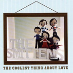 Coolest Thing About Love (CD)