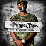 The Nigger Tape - Mixtape (CD)