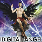 Digital Angel (CD)