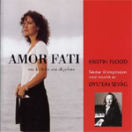 Amor Fati - Med Kristin Flood (CD)