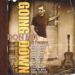 Going Down (CD)