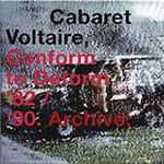 Conform To Deform - The Virgin/EMI Years (3CD)