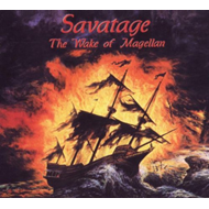 The Wake Of Magellan (Remastered) (CD)
