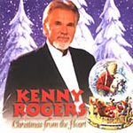 Christmas From The Heart (CD)