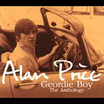 Geordie Boy - Anthology (2CD)