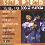 Pied Paper - The Best Of Bob & Marcia (CD)