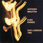 Produktbilde for Duo (London) 1993 (USA-import) (CD)