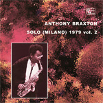 Solo (Milano) 1979 Vol. 2 (CD)