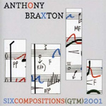 Six Compositions (GTM) 2001 (4CD)