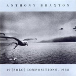 19 (Solo) Compositions, 1988 (CD)