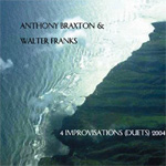4 Improvisations (Duets) 2004 (CD)