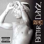 Produktbilde for Better Dayz (UK-import) (2CD)