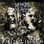 Order Of The Leech (CD)