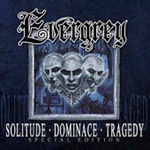 Solitude - Dominance - Tragedy (CD)