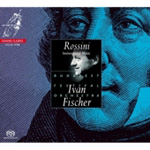 Rossini: Instrumental Music (SACD)