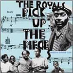 Pick Up The Pieces (CD)