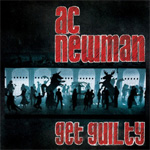 Get Guilty (CD)