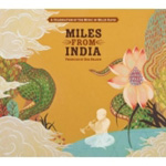 Miles From India: A Celebration Of The Music Of Miles Davis (CD)