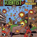Scientist Meets The Space Invaders (CD)