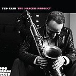The Mancini Project (CD)