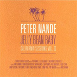 Jelly Bean Baby - California Sessions Vol.II (CD)